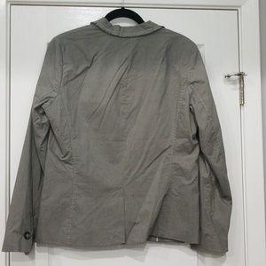 Banana Republic Jackets & Coats - Banana republic women's blazer. Size 14. NWT